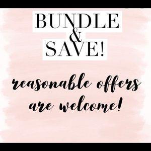 🌸 Bundle and Save!